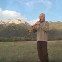 ポール・ウインター「 sun singer 」