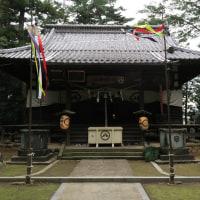 深谷・上野台八幡神社