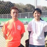 鹿嶋市テニス連盟主催 週末ダブルス開催!!