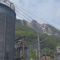 5年前のルート。~武川岳~