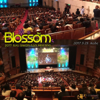 Rs:2017 Ryu Siwon Fan Meeting「Blossom」無事終了
