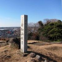 夤賓閣跡 (ひたちなか市那珂湊)