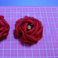 薔薇つまみ