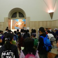 行ってきました!小学生、滋賀の歴史探検ツアー