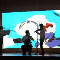 音楽祭2016 スライドショー!!