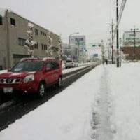 三重県の雪のこと。