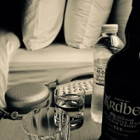 ひとりウイスキー時間
