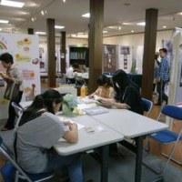アンネ展4日目(最終日) 20120610