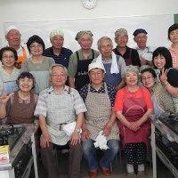 平成29年度5月度男の料理教室
