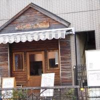 渋谷区円山町 「カレーやさん LITTLE SHOP」へ行く。。。「スペシャルカレー」