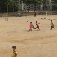坂下FCキッズサッカースクール