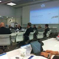 IATA Legal Forum 2014