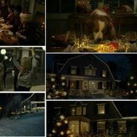 家族が年に一度集まるのはクリスマス…「クーパー家の晩餐会」2015年制作 劇場公開2016年2月