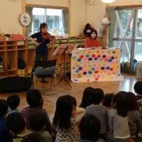 コンサート at 幼児教室すずめ