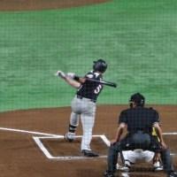 東京ドームでプロ野球観戦(日本ハムvsロッテ戦)