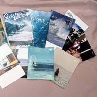 取扱いウェットブランドの春夏カタログが揃いました!