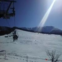 市民スキー大会