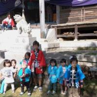 蛭子、恵比寿祭り