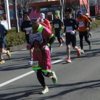 第6回熊本城マラソン