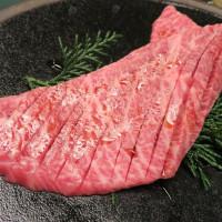 元気を出したい時は… やっぱ肉ですかね(^^ゞ @徳壽・新橋