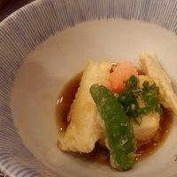 賀茂川荘の晩御飯