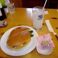 """4/17(月)、珈琲店を """"はしご"""" する!"""