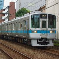 2017年6月22日 小田急  南新宿   1481F