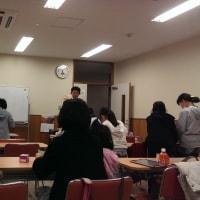 小山子ども伝統文化教室と定例会開催(とちのき教育サークル)