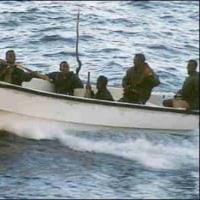 ソマリア沖で海賊が韓国漁船乗っ取りか