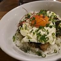 元気レストラン・おっぺ飯 ネギマヨ
