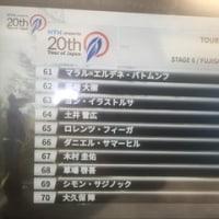 第20回ツアー・オブ・ジャパン 第5〜第7ステージ