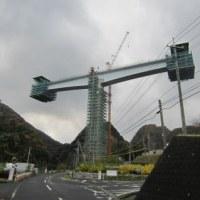 高架橋工事