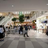 ② 新しい ショッピングゾーン 誕生 LECT(レクト)
