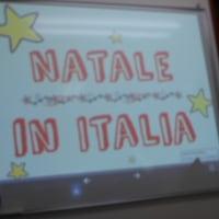 クリスマス料理 de イタリア周遊 マッティーア先生の Cucina Natale講座」を聞いて何か作ってみたくなりました♪(2016.12.17)@piazzaItalia