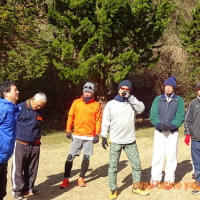 29年 川崎クラブ始動
