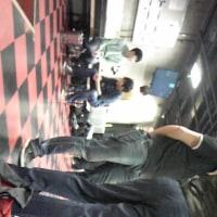 渋谷よしもとライブ〜有楽町「ローヤル」〜ボクシング