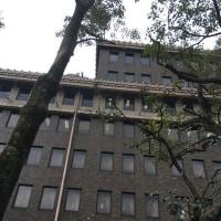 重要文化財としての県庁・市役所
