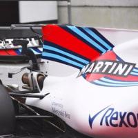 【F1新車分析】ウイリアムズFW40:Tウイングを加えた16年型の純粋進化形