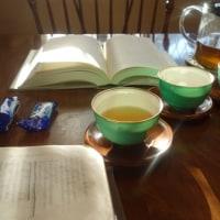 『聖書100週間』・・・今年も勉強の始まりです。 そして 『聞いた言葉を、信仰に結び付ける。』