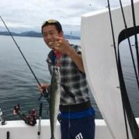 釣り大会。。。