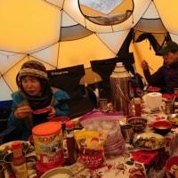 ロブチェ登頂&エベレストベースキャンプ到達