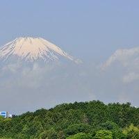 今朝の富士山 2017.5.27.(土)