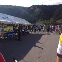 十和田湖ヒルクライム2016