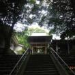 志賀島・・・・歴史と伝説の島へ。
