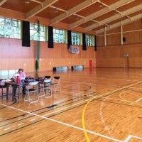 鳥取市立北中学校学校寄席!