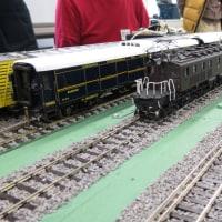 EF57本線を走行する