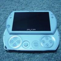 PSP go 始動!
