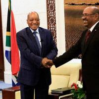 ICC(国際刑事裁判所)を脱退する南アフリカはもうマンデラの国ではない