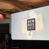 NEW BOX 2017