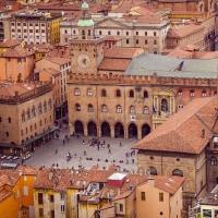 イタリア語文化講座「イタリア都市 誕生と発展 ~エトルリアから現在のボローニャ~」リポート(2016.9.14)@日伊学院